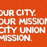 City Union Mission Logo