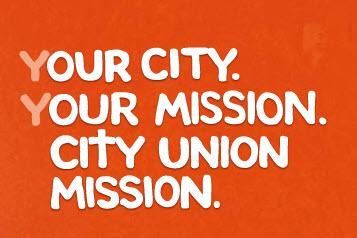 City Union Mission Logo